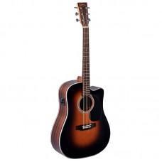 Электроакустическая гитара Sigma DRC-1STE-SB