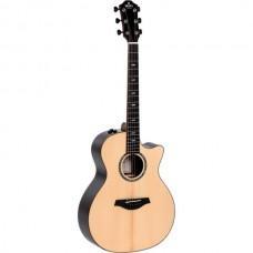 Электроакустическая гитара Sigma GECE-3