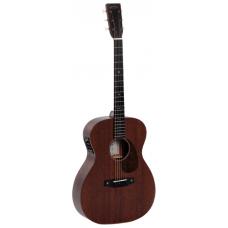 Электроакустическая гитара Sigma S00M-15E+ TE