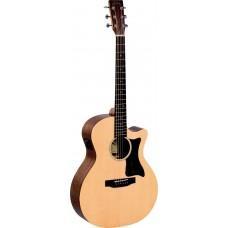 Электроакустическая гитара Sigma Gmc-Ste