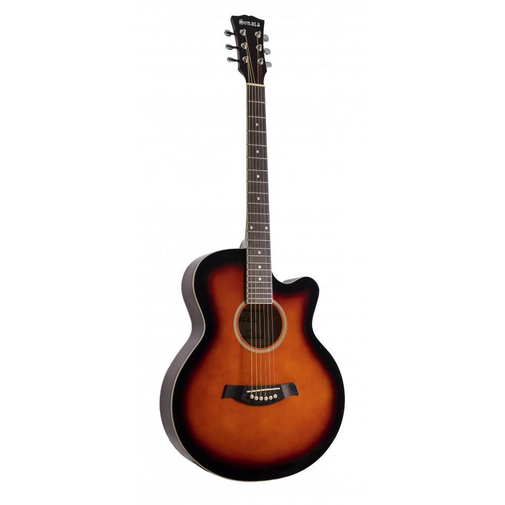 Акустическая гитара Sonata F-521 (SB)