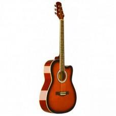 Акустическая гитара Laviere L-39C CCT