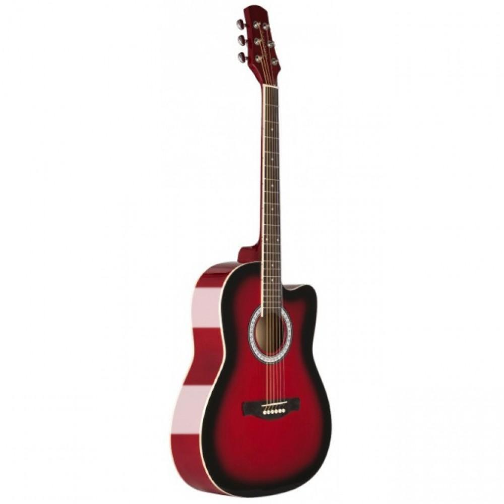 Laviere L-39 (RDS), фолк акустическая гитара