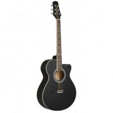 Акустическая гитара Laviere L-400 (BK)