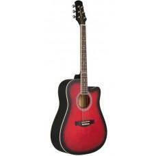Акустическая гитара Laviere L-401 (RDS)