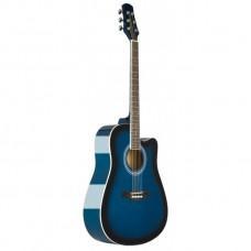 Акустическая гитара Laviere L-41 (BLS)