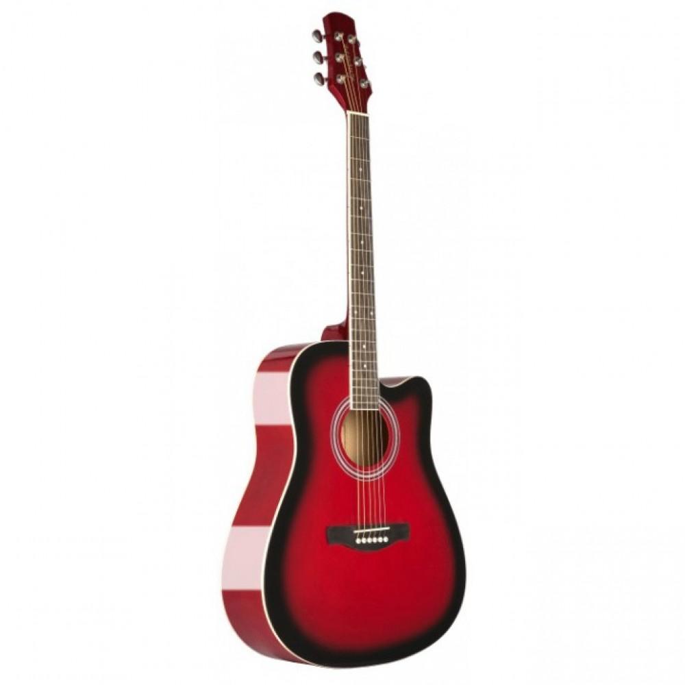Акустическая гитара Laviere L-41C RDS