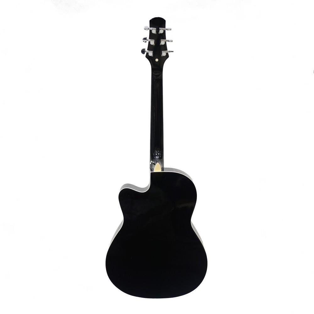 Акустическая гитара Laviere L-39C BK