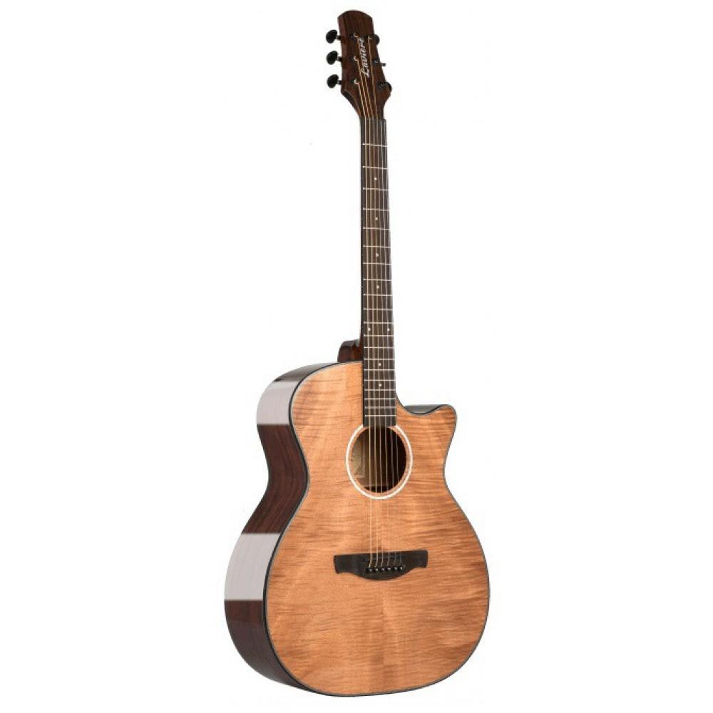 Laviere LGA-40C (NT), аудиториум, акустическая гитара