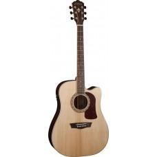 Акустическая гитара Washburn HD20SCE