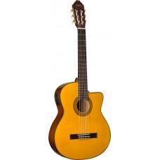 Классическая гитара Washburn C44CE