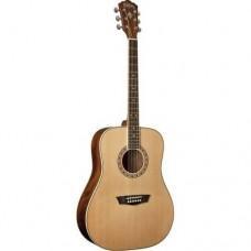 Акустическая гитара Washburn WD10SNS