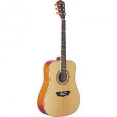 Акустическая гитара Washburn WD32S
