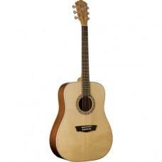 Акустическая гитара Washburn WD7S