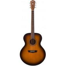 Акустическая гитара Washburn WJ7SATBM