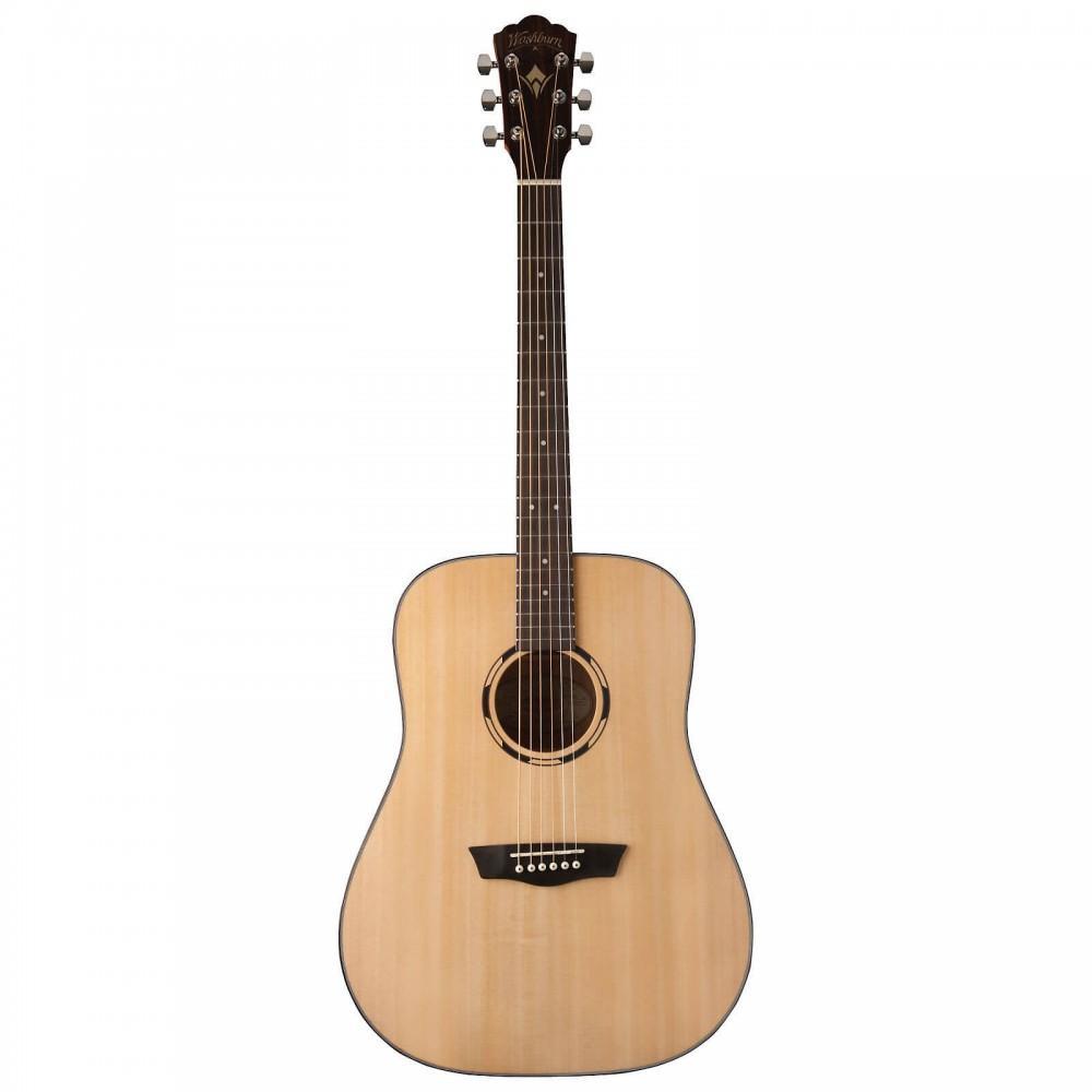 Акустическая гитара Washburn WLD10S
