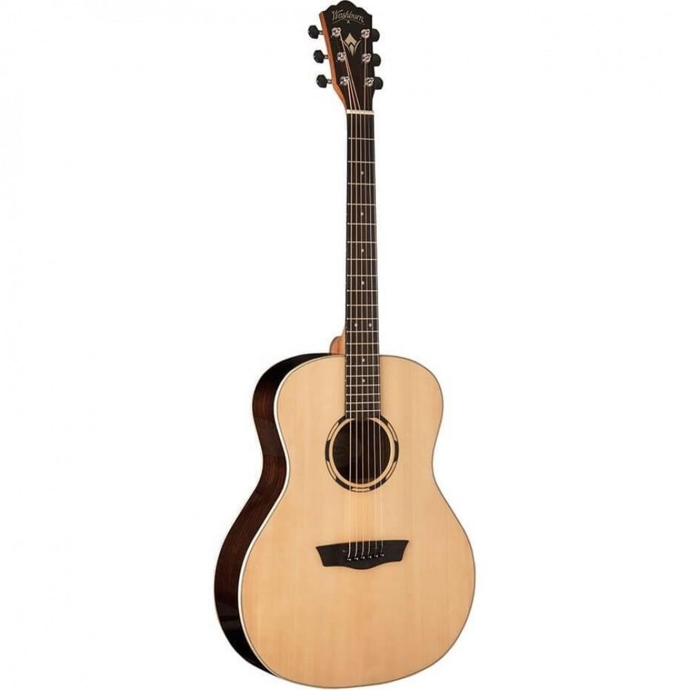 Акустическая гитара Washburn WLO20S