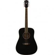 Акустическая гитара Washburn WD10B