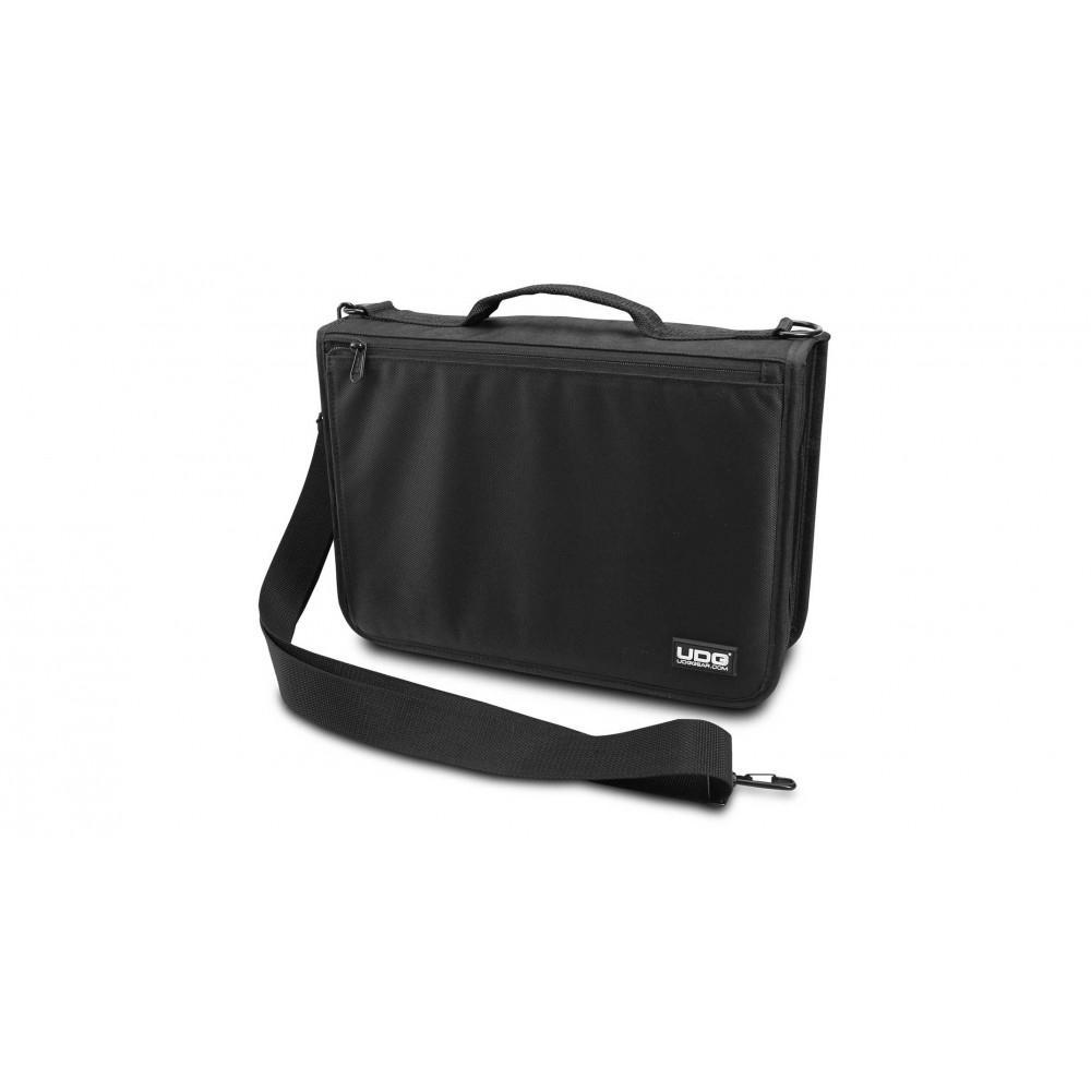 UDG Ultimate DIGI Wallet Large Black/Orange