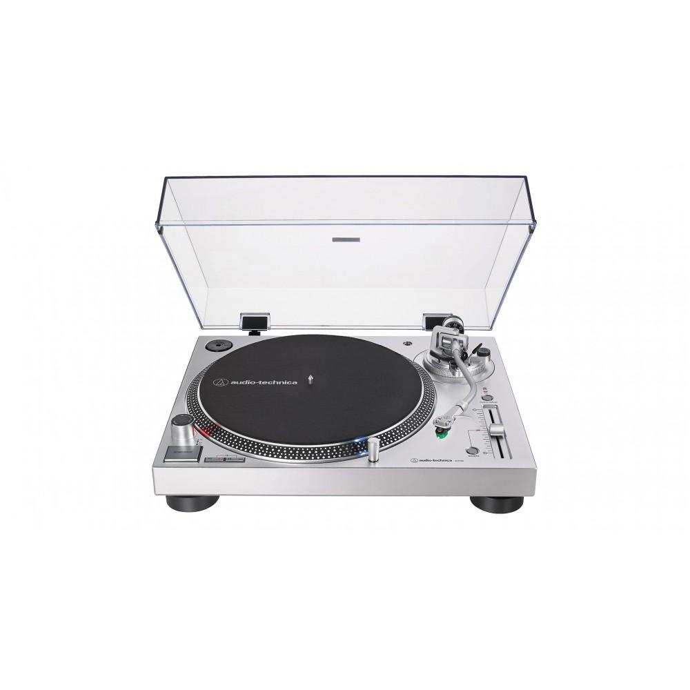 Audio-Technica AT-LP120XUSB-SV