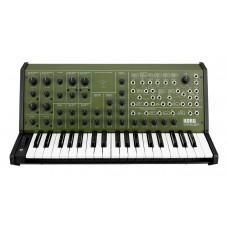 Korg MS-20 FS Green