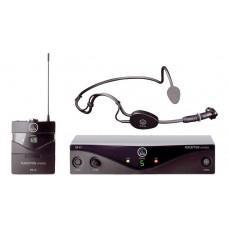 AKG Perception Wireless 45 Sports Set BD-U2 (614-634)