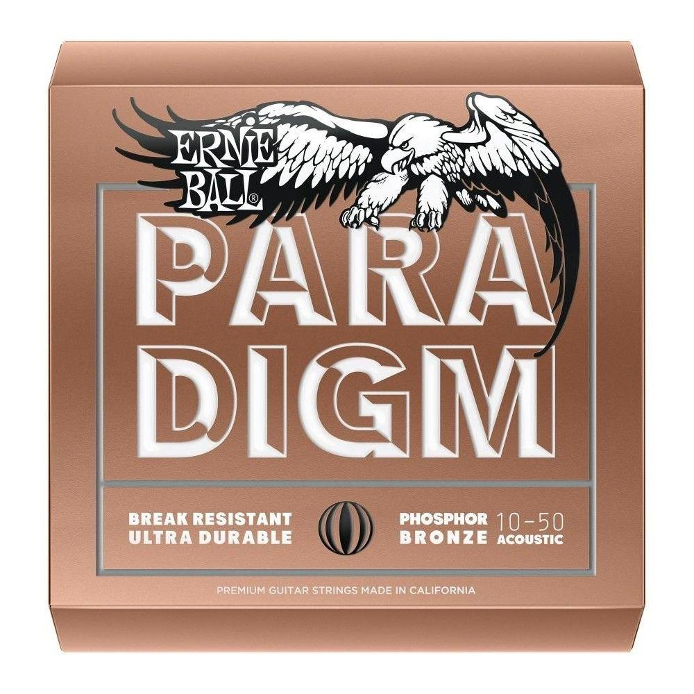 Ernie Ball 2080 10-50 Paradigm Extra Phosphor Bronze