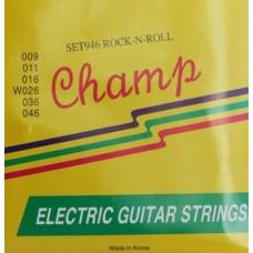 Champ Electric Nickel 9-46
