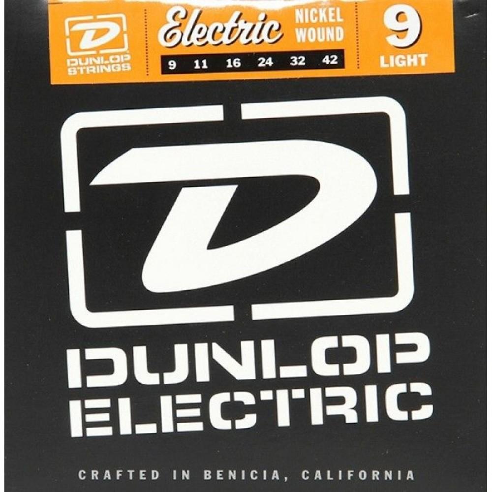 Dunlop DEN0942 Light 9-42