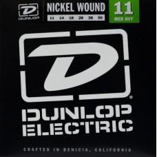 Dunlop 11-50 DEN1150 Medium/Heavy