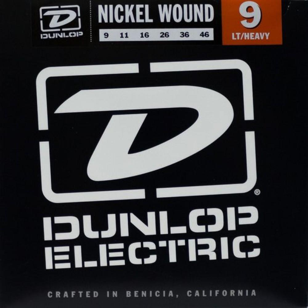 Dunlop 9-46 DEN0946 Light/Heavy