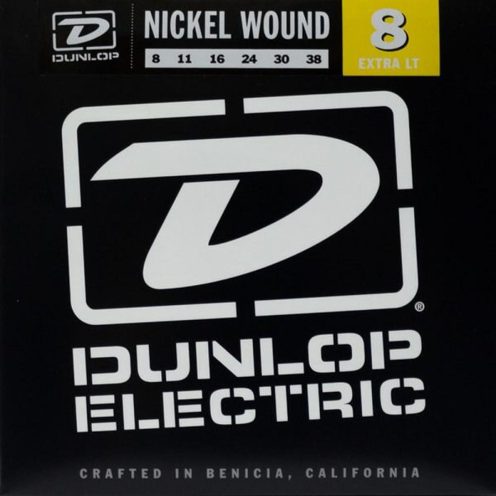 Dunlop 8-38 DEN0838 Extra Light
