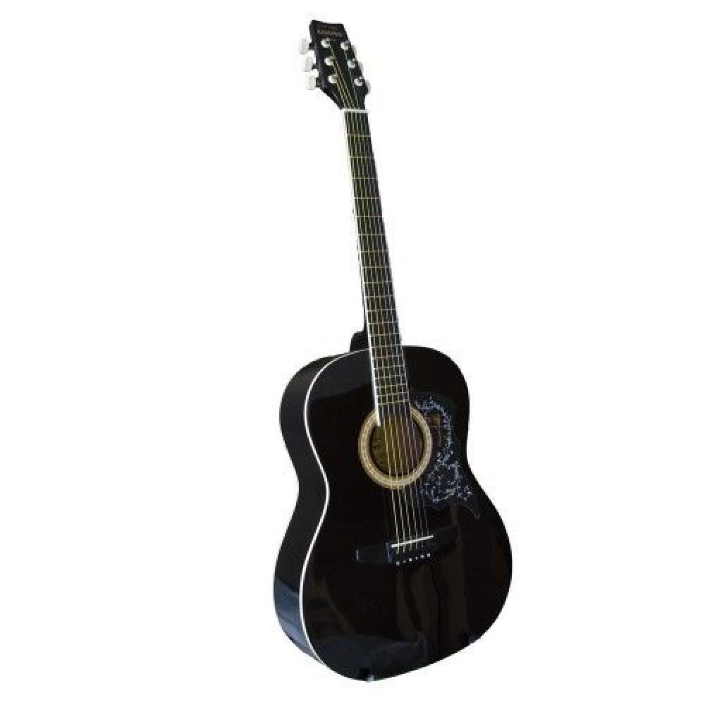 Гитара акустическая Adams CAG-500 (BK)