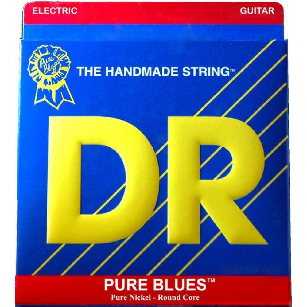 DR Pure Blues 9-42 Lite PHR-9