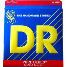 DR Pure Blues 10-46 Medium PHR-10
