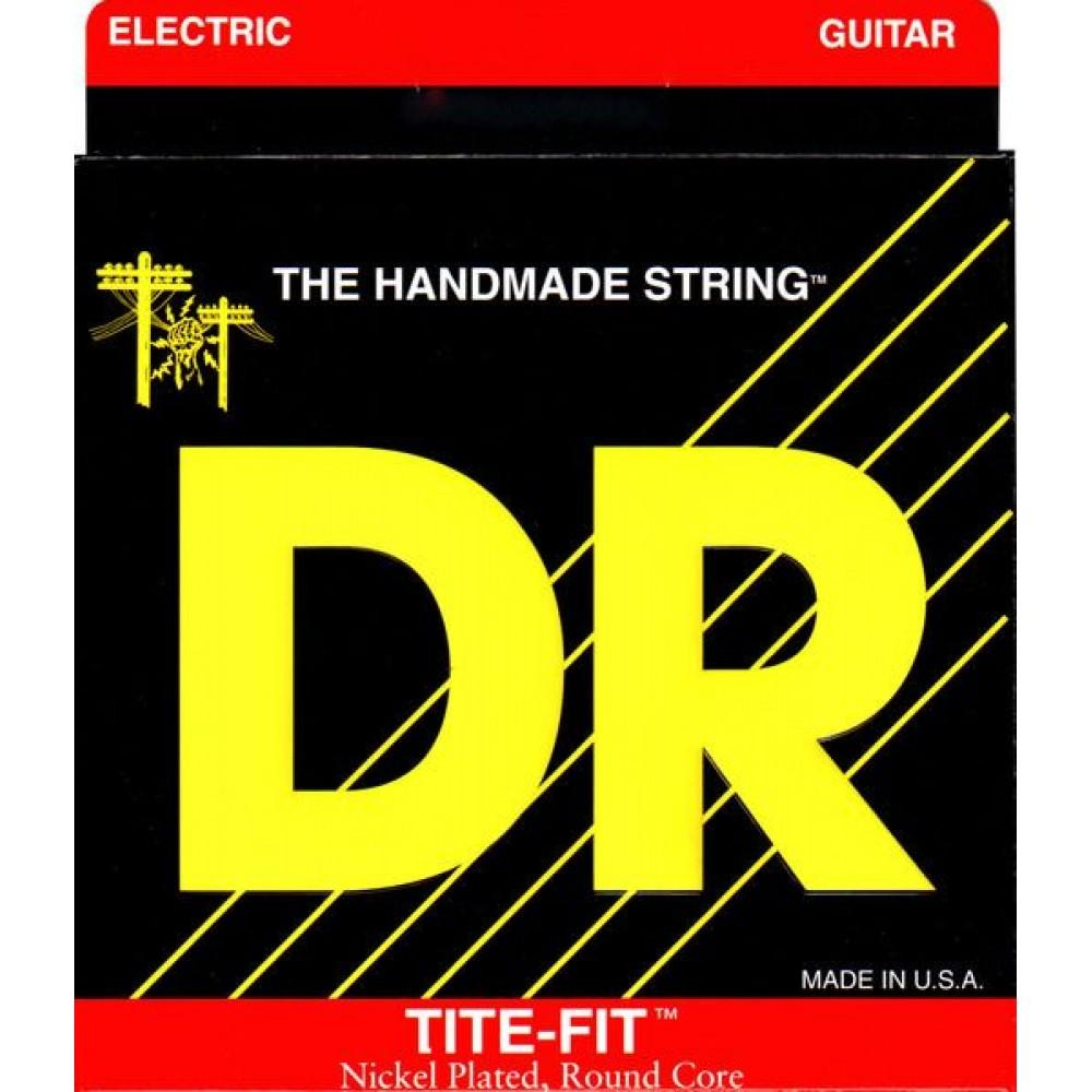 DR Tite-Fit 9-52 7-String Lite LT7-9
