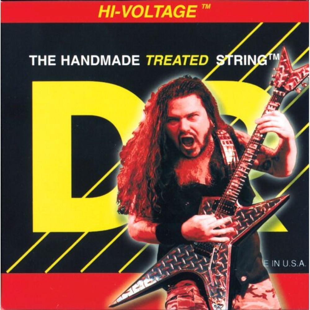 DR Dimebag Darrell 10-52 Big & Heavy DBG-10/52