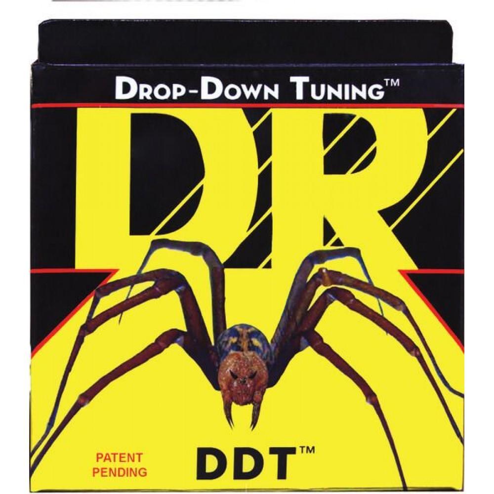 DR Drop-Down Tuning 10-52 Big-Heavy DDT-10/52