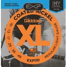 D'Addario 10-46 EXP-110