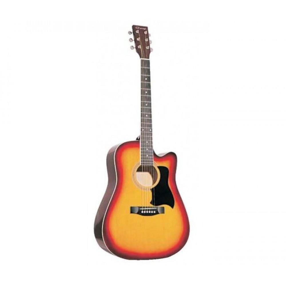 Гитара акустическая Sonata F-601 (BS)