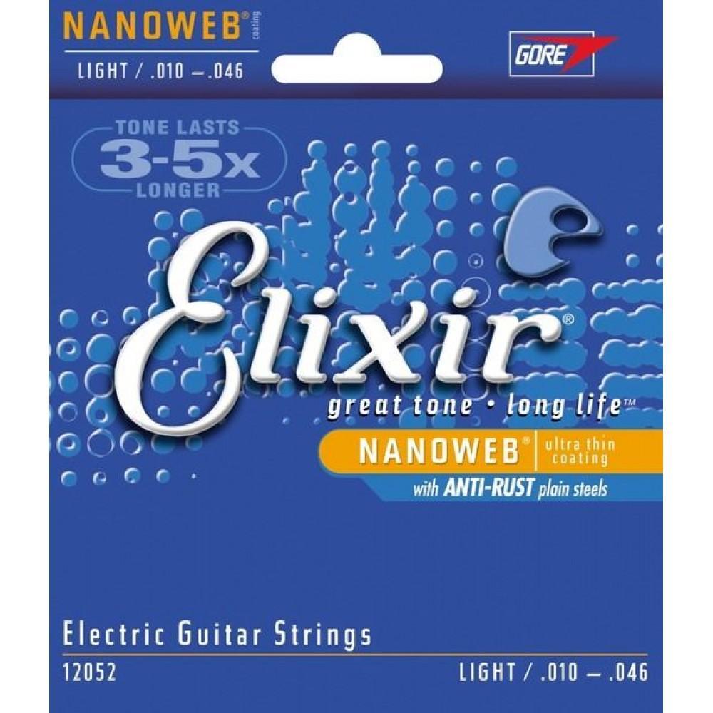 Elixir 10-46 Nanoweb 12052