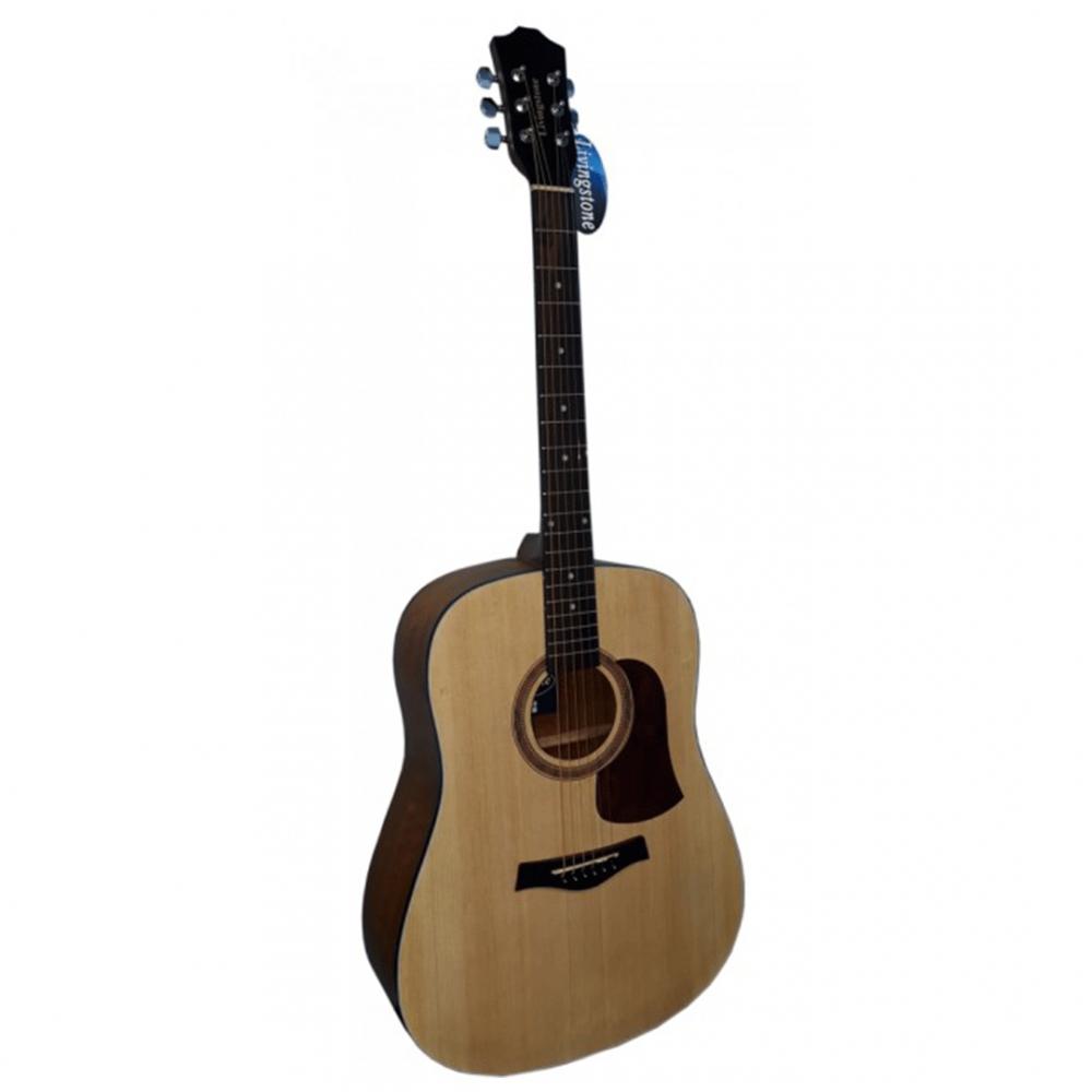 Гитара акустическая Livingstone W-10 (NA)