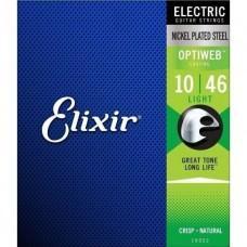 Elixir 10-46 Optiweb 19052