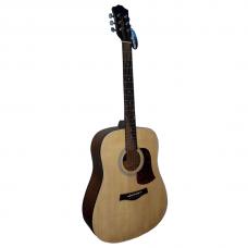 Гитара акустическая Livingstone W-9 (NA)