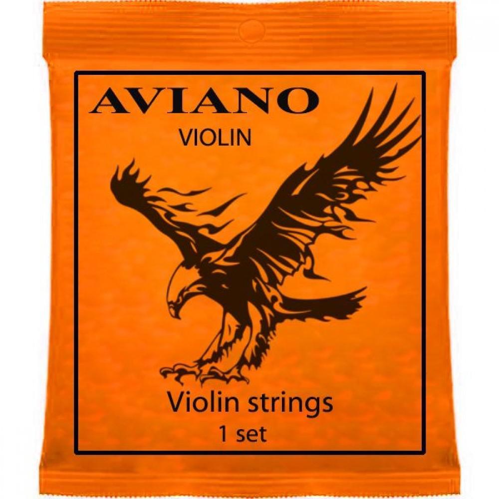 Струны для скрипкиAviano VIOLIN