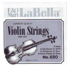 La Bella Violin 680