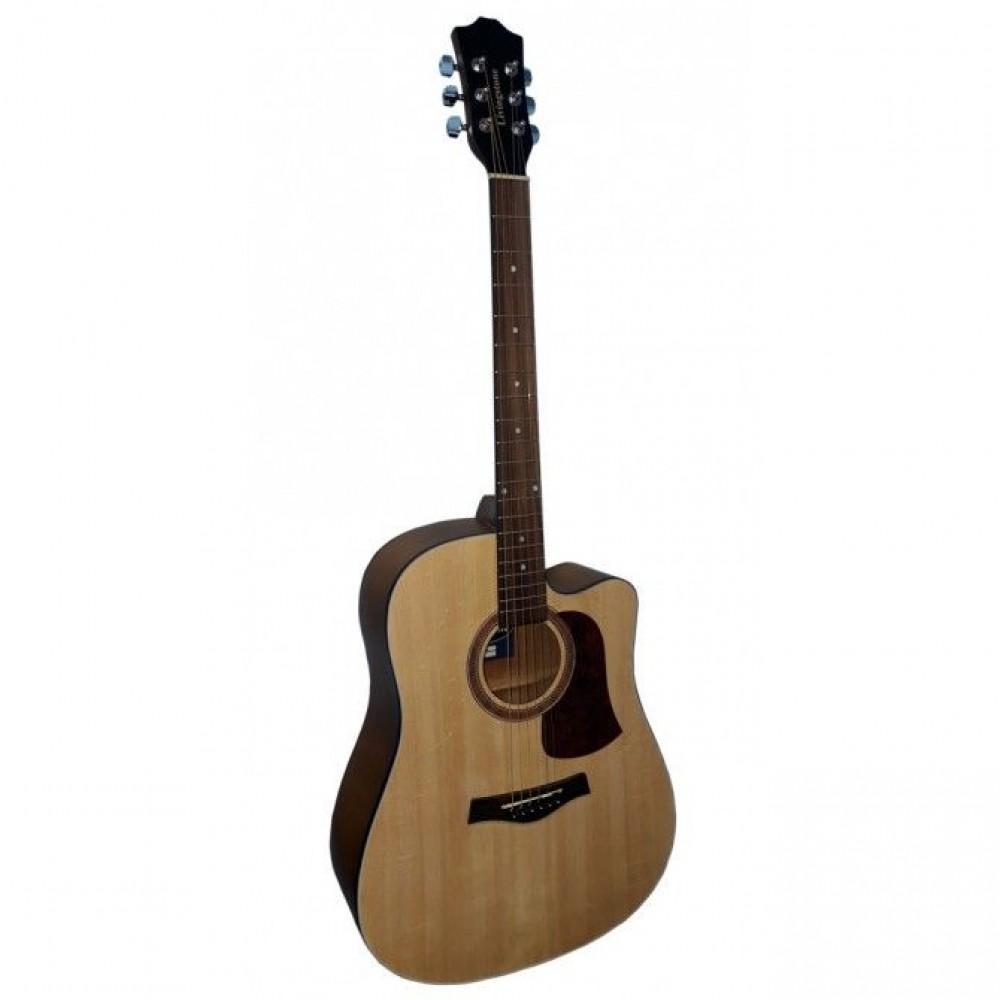Гитара акустическая Livingstone WC-10 (NA)