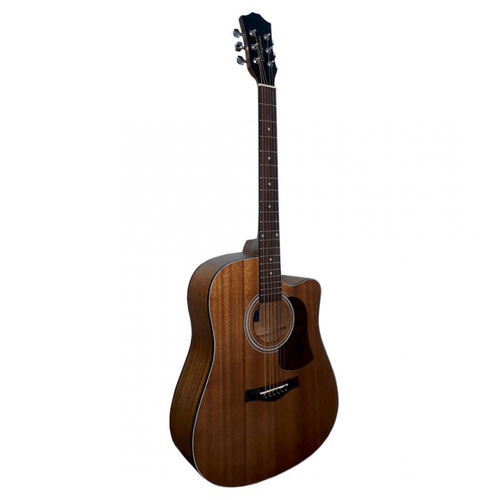 Гитара акустическая Livingstone WC-9 (NS)