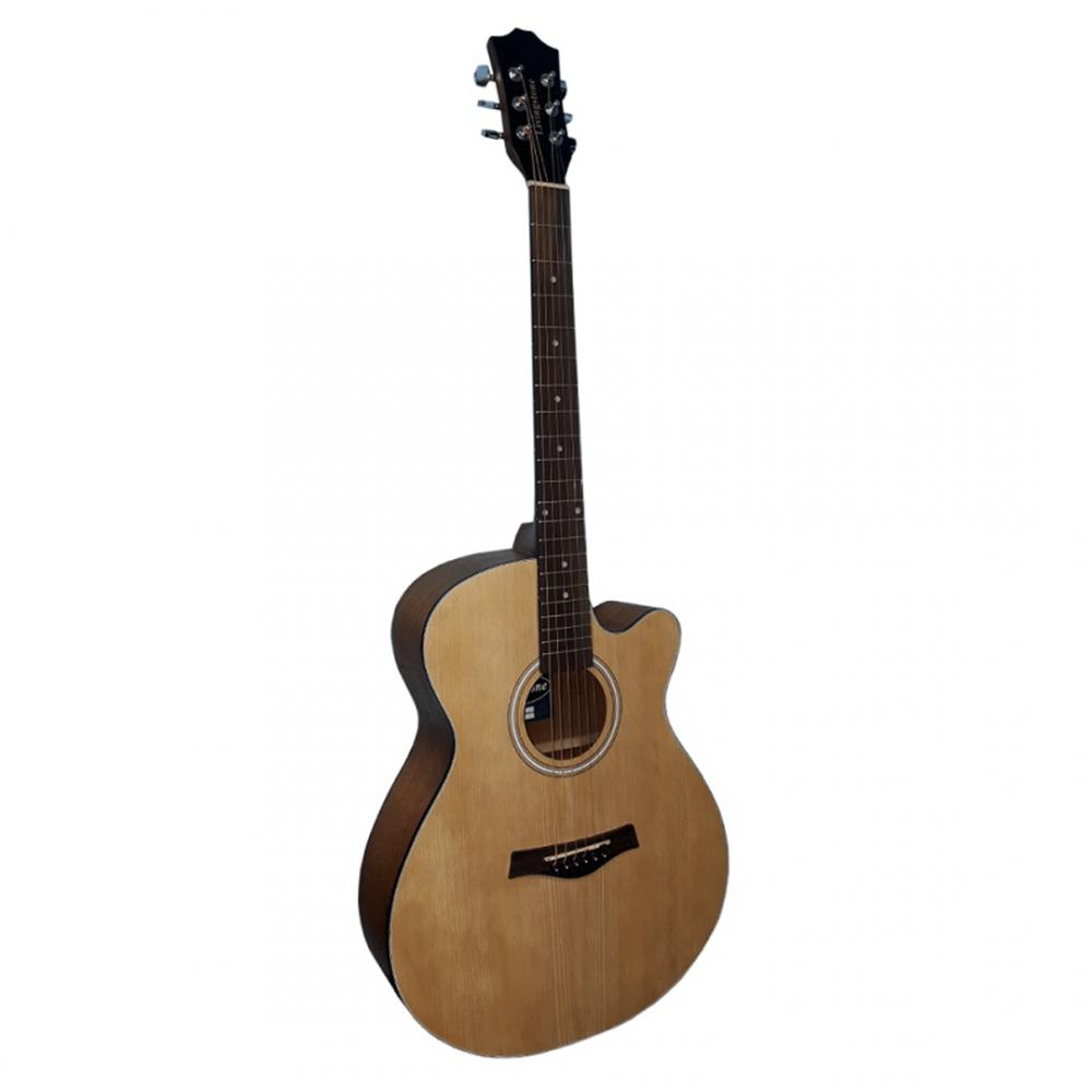 Гитара акустическая Livingstone WC-8 (NA)