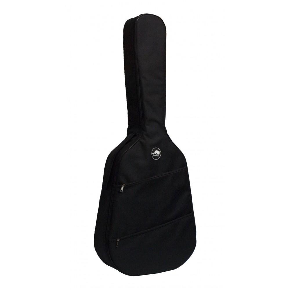Чехол утеплённый для акустической гитары Armadil A-801